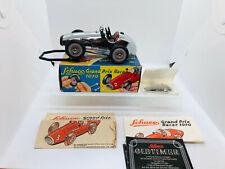 Vintage West German Original Schuco 1070 Grand Prix Racer - Mint - Boxed