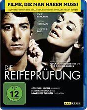 Die Reifeprüfung [Blu-ray](NEU&OVP) Dustin Hoffman, Anne Bancroft, Katharine Ros