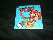 Um Jammer Lammy Demo Disc Sony Playstation