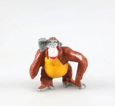 Figurine plastique Livre de la Jungle (Le) Roi Louis, Disney