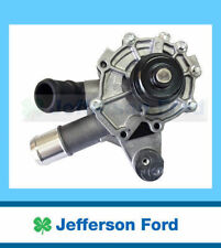 GENUINE FORD ESCAPE 3.0L 6CYL WATER PUMP ALSO SUITS MAZDA TRIBUTE 3.0L 6CYL