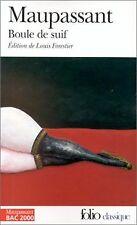 Boule de suif von Guy de Maupassant   Buch   Zustand gut