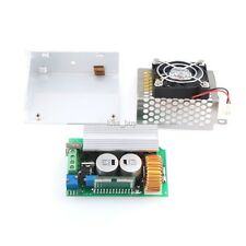 12A 200W constant current buck DC 12v 24v to 0.8V~28V Voltage Regulator Charger