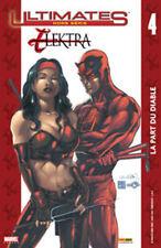 sep24 --- Comics  PANINI    ULTIMATES  hors série   N°  4 ELEKTRA