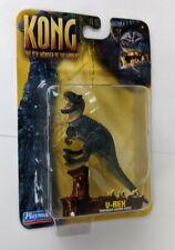 "2005 King Kong 8th Wonder Of The World V-Rex Dino 2""Figure"