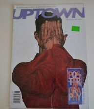 Prince - Uptown Magazine - Special Issue 1997 - Issue #30 ~ Prince Rogers Nelson