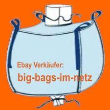 * 8 Stk. BIG BAG 115 x 107 x 72 cm - 1250 kg Traglast - Bags BIGBAG Fibcs FIBC