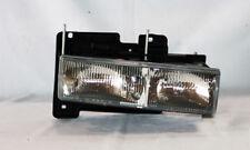 Headlight Right TYC 20-1668-00