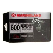 Marineland Maxi-Jet MaxiJet Maxi Jet 600 Water Pump & Power Head