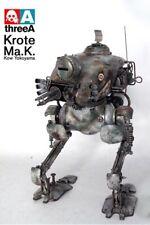 3A ThreeA Toys Ashley Wood Ma.K Krote Kow Yokoyama Maschinen Krieger (NEW)