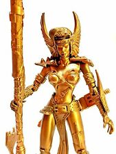 "McFarlane Toys 1995 Spawn Sexy Angela GOLD Variant 5.75"" Action Figure Loose NEW"