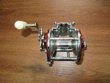 Vintage PENN PEER NO. 209 REEL with clamp mount