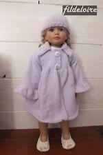 vêtement compatible poupée Kidz'n cats 46 cm