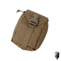 TMC Tactical ATD EMT Medical Pouch First Aid Molle Pouch IFAK Utility Hunting