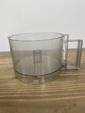 Cuisinart Food Processor Work Bowl Replacement Part DLC-5 TX type 25 FP-631AGTX