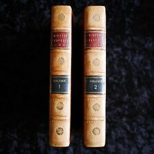 Rules and Cases of Practice in the Court of the King's Bench 1786 Leather Old