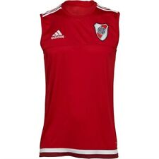 Adidas CA River Plate Trikot Trainingshirt Copa America Argentinien Fussball M
