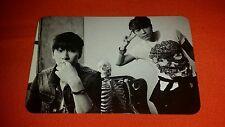 Super junior eunhae skeleton group official photocard kpop k-pop  u.s seller