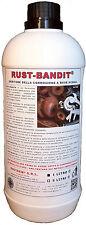 RUST-BANDIT® - 1 LT. - INIBITORE DELLA CORROSIONE A BASE ACQUA