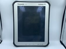 Panasonic Toughpad FZ-A1 With Genuine Charger (Read Description) Tested Working