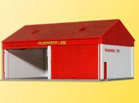 Kibri Kit 38542 NEW HO SMALL FIRE STATION
