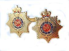 RASC Royal Army service Corps Military Cufflinks