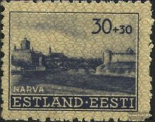 (Duits.Cast.2.Oorlog.) 6 postfris MNH 1941 Bouwen