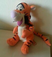 Peluche tigro winnie the pooh disney 20 cm plush soft toys vintage raro