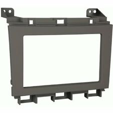Metra 95-7427G Double DIN Installation Kit for 2009 Nissan Maxima (957427g)