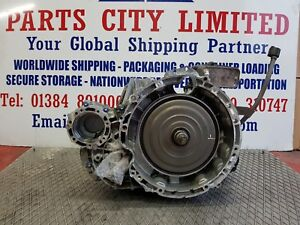 2015 MERCEDES X156 GLA45 CLA45 A45 AMG 4MATIC 7 SPEED AUTOMATIC GEARBOX 724015