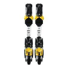 Atomic X 19 VAR Black/Yellow Ski Bindings