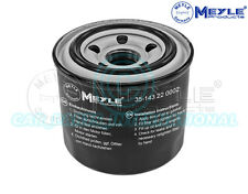 Meyle Filtro De Aceite, Rosca de Filtro, de corriente principal de filtración 35-14 322 0002