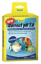Tetra Correct Ph 7.0 Tablets 8 Tablets