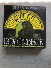 Roy Orbison-The Sun Story Vol 4 Vinyl LP