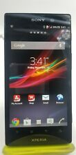 Sony Xperia Ion 4GB Black LT28i (Rogers Wireless) - Android Smartphone - FR6619