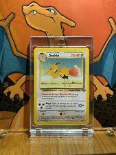 Dodrio Jungle NM 34/64 Pokemon Card