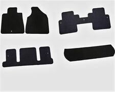 Third Row Floor Mats & Carpets for Chevrolet Traverse for ...