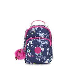 Kipling D ALBER Disney Minnie DOODLE BLUE Small Backpack Crossbody Bumbag RRP£87