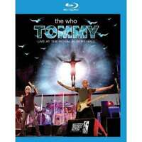 The Who - Tommy Live At The Royal Albert Hall Nuovo