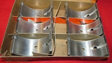 Lot of 6 Lycoming Oem main Bearings Lw10124 M03 Lycoming engines