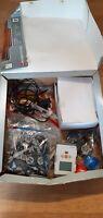 LEGO Mindstorms NXT - Robot Kit (8527) FAULTY BRICK READ DESCRIPTION