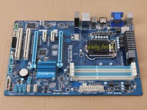 1PCS Gigabyte GA-Z77-HD3 Motherboard skt 1155 DDR3 Intel Z77 Express