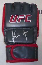 Kimo Leopoldo Signed UFC Glove PSA/DNA COA Autograph 3 8 16 43 48 Ultimate UU96