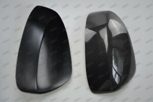 Carbon Fiber Tape-on Mirror Covers for 2009-2013 Infiniti FX35 FX37 2010 2011