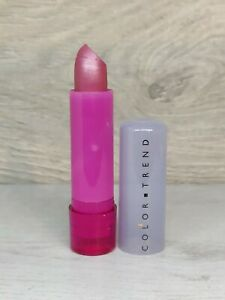 Avon Colour Trend Kiss And Go Lipstick AMETHYST New Discontinued