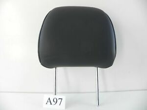 2006 LEXUS IS350 HEADREST LEATHER FRONT SEAT DRIVER OR PASSENGER OEM 777 #A97 A