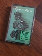 220 Volt Eye To Eye USA Cassette Tape Sealed Nos