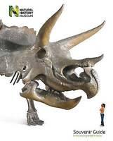"""VERY GOOD"" Natural History Museum Souvenir Guide, Janson-Smith, Deirdre, Book"