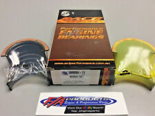 ACL 5M909H-11 Small Block Chevy High Performance Main Bearing Set