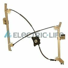 Electric Window Regulator Right ZRVK733R Electric-Life Mechanism Lifter Quality